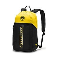 Puma Coupon: 30% Off Sale: BVB Fan Backpack $14, 3-Pack Men's Cotton Boxer Briefs $10.50, Men's Bari Sneakers $21, Women's Adelina Ballet Shoes $21, More  + Free shipping on $35+