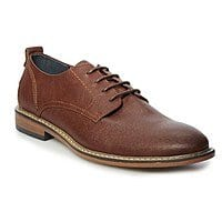Kohls Cardholders: madden NYC Men's Oxford or Derby Shoes 2 for $32.18 ($16.09 each) + free shipping