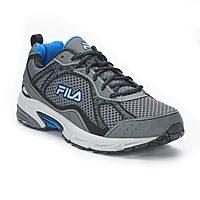 Fila Men's or Women's Shoes (various) 2 for $20 ($10 each pair) & More + Free Store Pickup at Kohls
