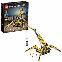 920-Pc LEGO Technic Compact Crawler Crane (42097) $65 + free shipping