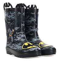 Sams Club Members: Western Chief Little Kids' Waterproof Warm Faux Fur Lined Rubber Rain Boots (various) $10 + free shipping