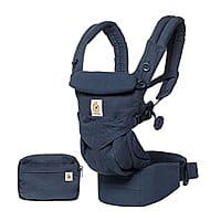 Ergobaby OMNI 360 All-in-One Ergonomic Baby Carrier (Blue or Green) - $  126 + Free S&H