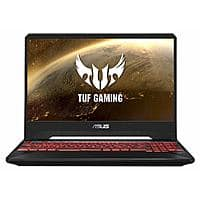 "Prime Members: Asus TUF Laptop: Ryzen 5 3550H, 15.6"", 8GB DDR4, 256GB SSD, RX 560X at $580"