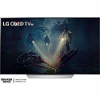 "FRY's - LG OLED65C7P Series OLED 4K HDR Smart TV: 65"" $  1899"