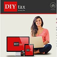 Completly Free federal and state tax filing - DIY tax from Liberty tax services (even 2 states possible) with free online support