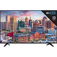 TCL 5 Series 43inch Roku 4k TV 43S517 UHD TV $259 + free shipping @Rakuten (multiple reputable sellers), plus $33 back in superpoints with Mastercard