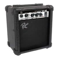 Rogue G10 10W guitar combo amp at Musician's Friend $24.99 Free Shipping