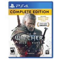 The Witcher III: Wild Hunt Complete Edition PS4/Xbox $19.99