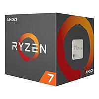 AMD RYZEN 7 2700 8-Core 3.2 GHz 4.1 GHz Max Socket AM4 65W Desktop Processor $139.9