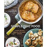 Kindle Edition - Simple Thai Food: Classic Recipes from the Thai Home Kitchen $2