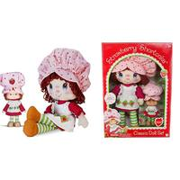 Strawberry Shortcake Classic Doll Gift Set   Amazon Add On Item $  5.87