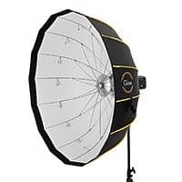 "Glow EZ Lock Collapsible White Beauty Dish (42"") $59"