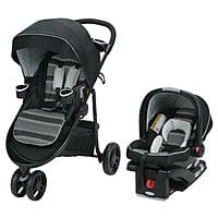 Graco Modes™ 3 Lite Travel System $  145