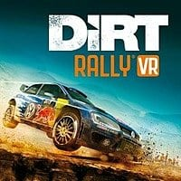 DiRT Rally® PLUS PLAYSTATION®VR BUNDLE digital - Playstation store $9.99