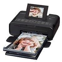 Canon Selphy CP1200 Black $  49.99!