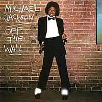 Vinyl Off The Wall by Michael Jackson $  10.75