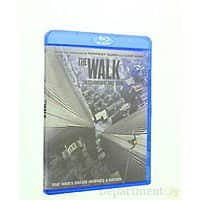 The Walk - Blu Ray - $  5.00 shipped - brand new!