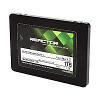 "Mushkin Enhanced Reactor 2.5"" 1TB SATA III MLC Internal Solid State Drive (SSD) $  239.99"