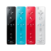 Wii Remote Plus $15/each + shipping