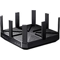 TP-Link AC5400 Wireless Wi-Fi MU-MIMO Tri-Band Router for 139.99