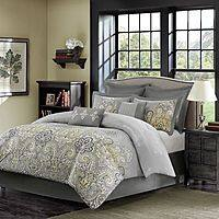 8-Piece Comforter Sets (various) from $  35 + free shipping on $  75+