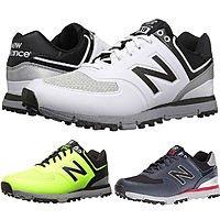 New Balance Men's NBG518 Spikeless Golf Shoe, Brand New - $44.99 + Free Shipping