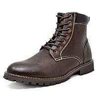DREAM PAIRS sub-brand Bruno Marc Men' Casual Ankel Boots from $19.59 + Free Shipping