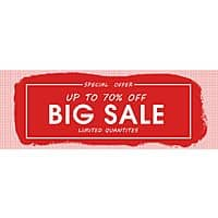Up to 70% Off Puma, Reebok, Sperry, Adidas, New Balance, Timberland, K-Swiss, Keen and More @ Cooljsonline