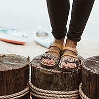 MUK LUKS ® Women's Bonnie Sandals $29.99 + Free Shipping