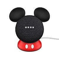 OtterBox  Den Series for Google Home Mini featuring Disney Mickey Mouse $14.96 FS