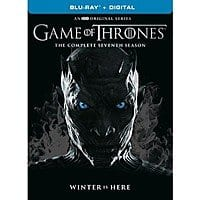 Game of Thrones: Season Seven [Blu-ray]  $  39.99 @Best Buy