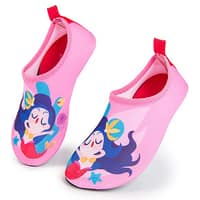 Kids Water Shoes Girls from Weestep on Amazon $11.38