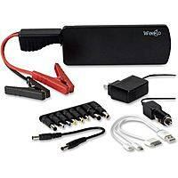 Weego JS18 Professional Jump Starter Kit Mobile Device Charger Battery Pack $  104.99