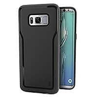 Silk: Base Grip Case for Galaxy S8 for $  1 + Free Shipping