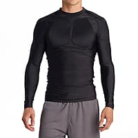 Gold's Gym Men's Body Mapping Lifting Shirt for $  8.99 + Free Shipping