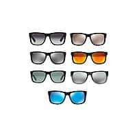 Ray Ban Justin Wayfarer Sunglasses for $  69.99 + Free Shipping