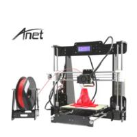 Anet A8 Desktop 3D Printer for $  128.99 + Free Shipping