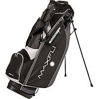 Maxfli 2017 Pro Stand Bag for $39.98