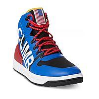 Polo Ralph Lauren Downhill Skier Men's Alpine 200 Hikers boots/Shoes $50