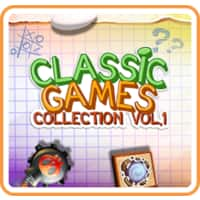 Classic Games Collection Vol.1 Free through the console (Nintendo Switch) Image