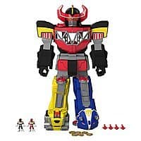 Fisher-Price Imaginext Power Rangers Morphing Megazord on sale for $  39.99. Reg. $  59.99. Toys R Us