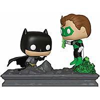 Funko POP! Collectible Vinyl Figures: 2-Pk Green Lantern + Batman & More $5 each + Free Store Pickup