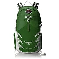 Osprey Packs Talon 22 Backpack Size Medium/Large Color Shamrock Green $  69.99