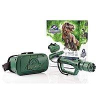 YMMV, Walmart Store Pickup - VRSE Jurassic World Virtual Reality Set - $8