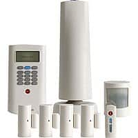 SimpliSafe - Protect Home Security System $144.99 & Free Shipping at Best Buy