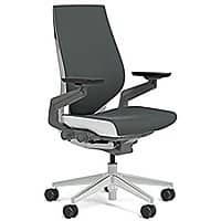 Steelcase Gesture Ergonomic Chair, Graphite color, $  886 + free shipping at Amazon