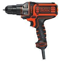 BLACK+DECKER BDEDMT Matrix AC Drill/Driver [Drill] $15.98