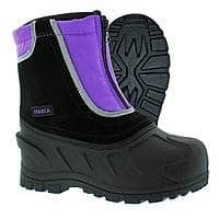 Kids, Mens and Womens Winter Boots 1/2 off  Kamik, Khombu, Ranger, Itasca as low as $14.99