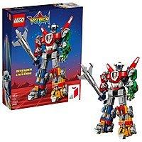 LEGO Ideas Voltron 21311- $135 at Walmart