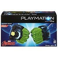 Marvel Playmation 50% Off Clearance, Hulk Hands $  4.99, Figures $  2.49 + more